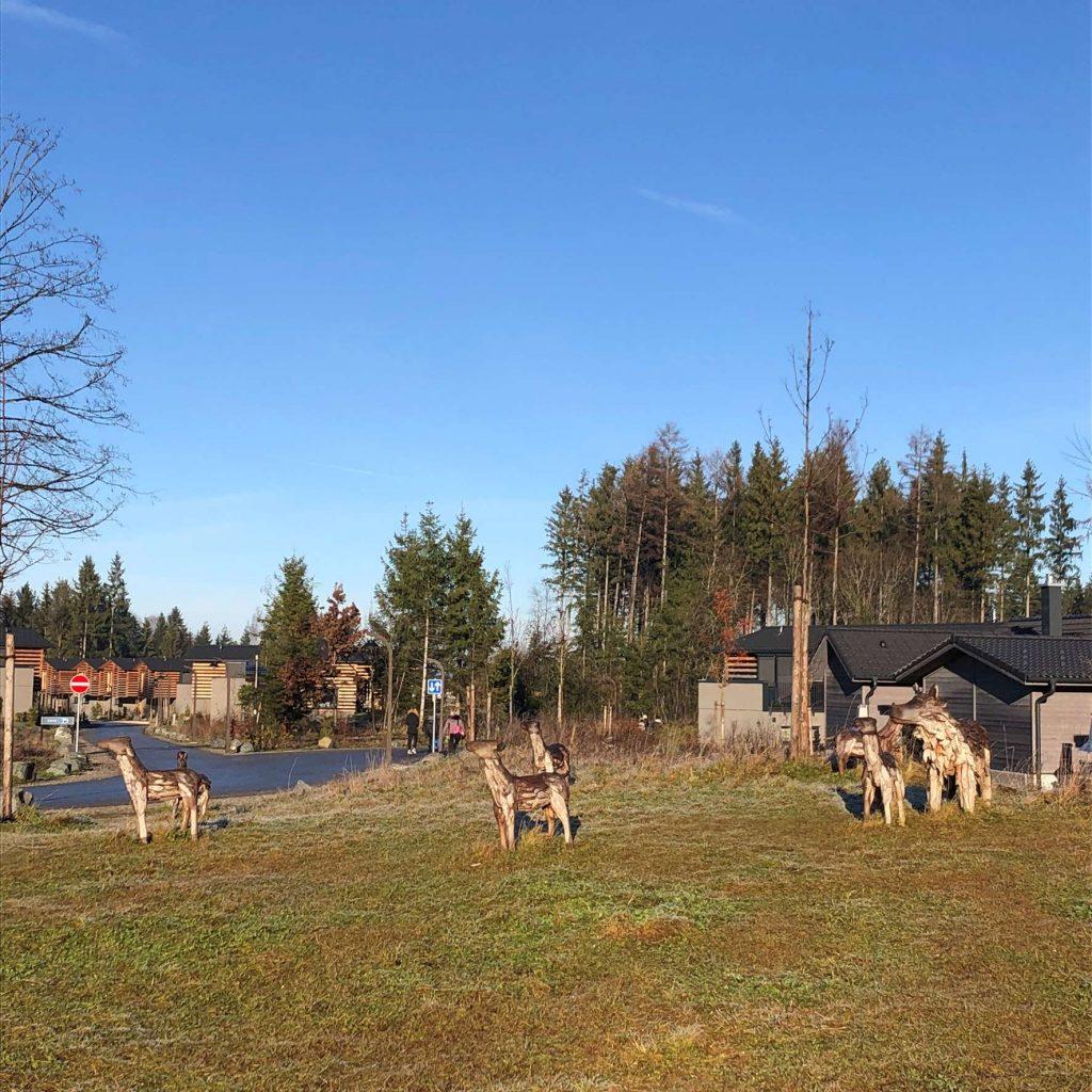 Center Parc Allgäu