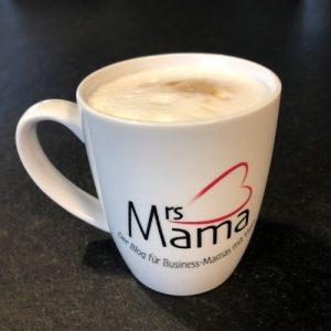 Kaffeetasse MrsMama